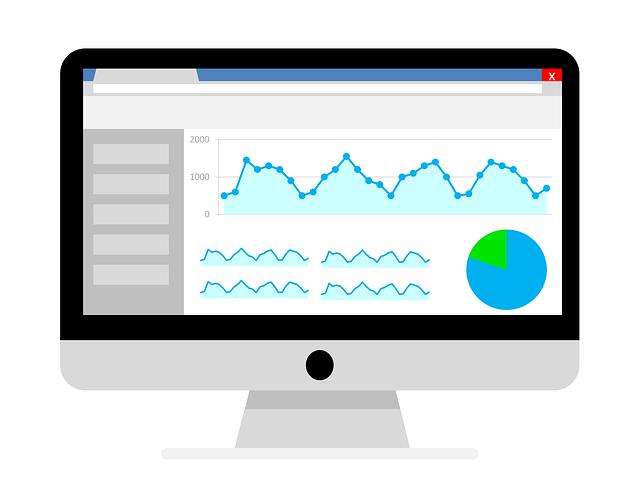 5 avantages à utiliser Google Analytics pour votre site Web d'entreprise qui débute