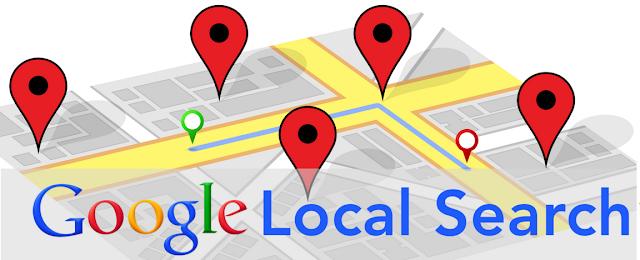 3 moyens pour augmenter la visibilité d'une entreprise locale grâce à Google