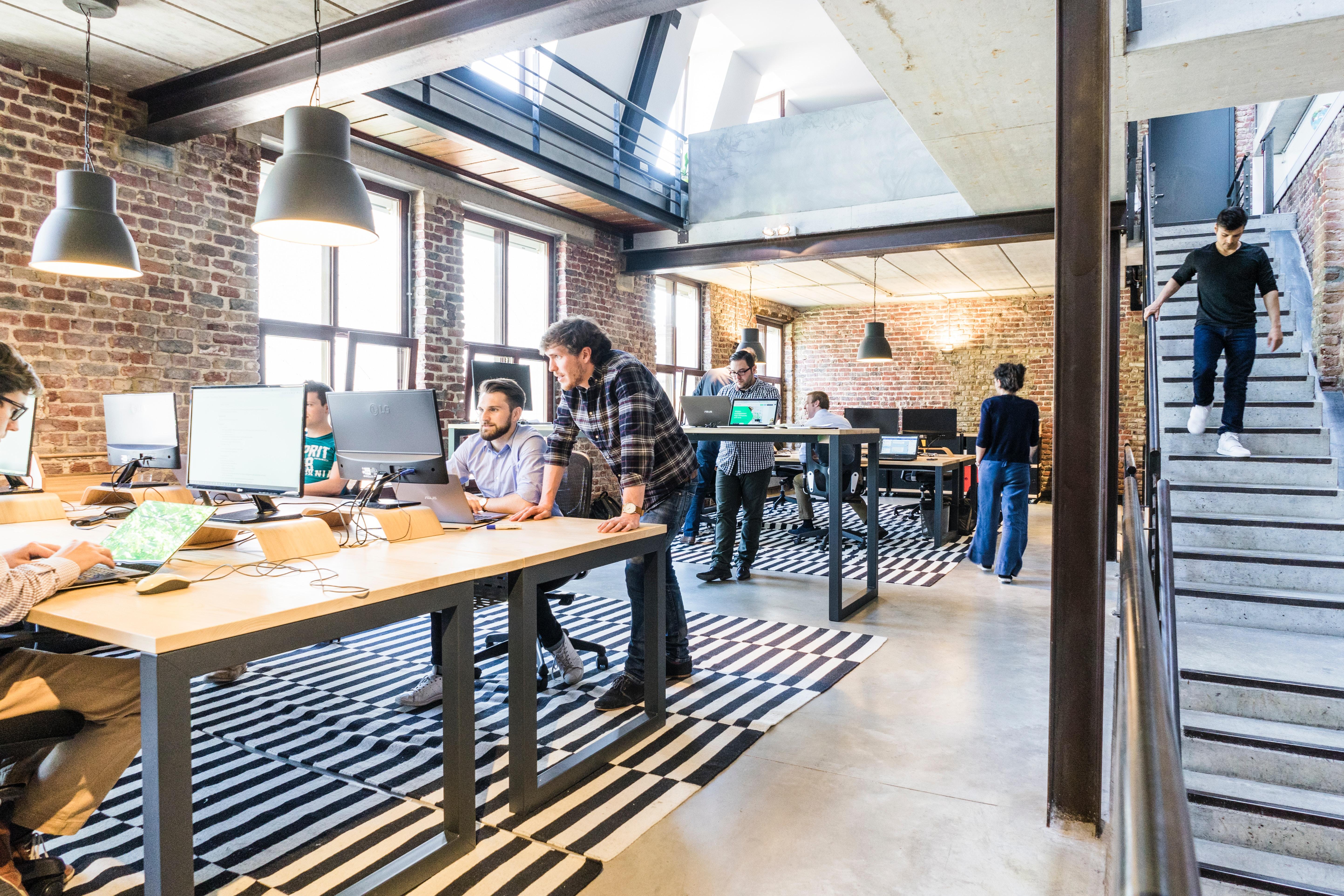 5 marches à suivre sur le web en démarrant ta PME