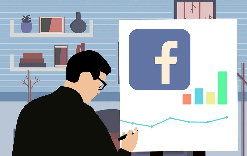 Optimiser votre page Facebook d'entreprise