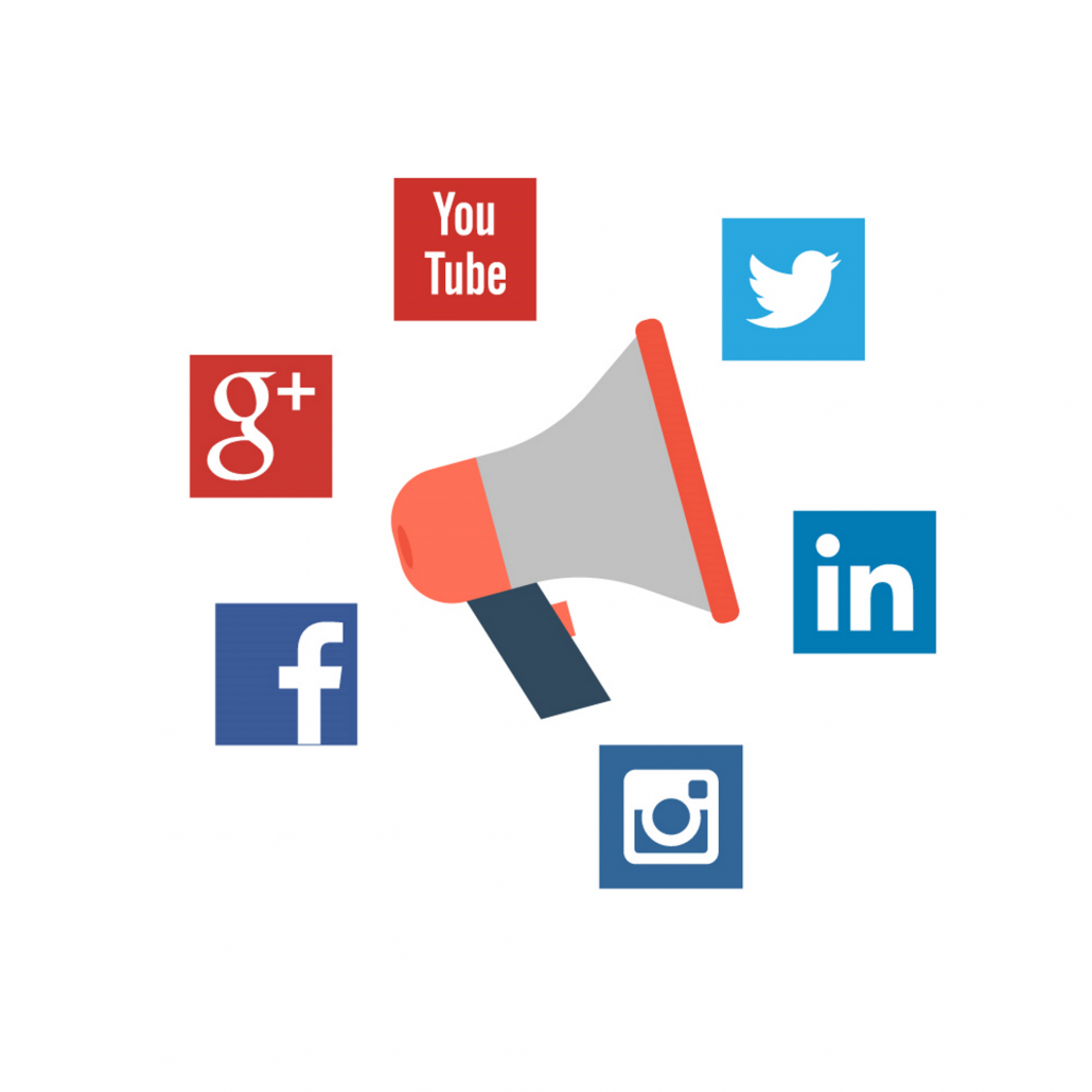 L'influence des réseaux sociaux sur votre SEO