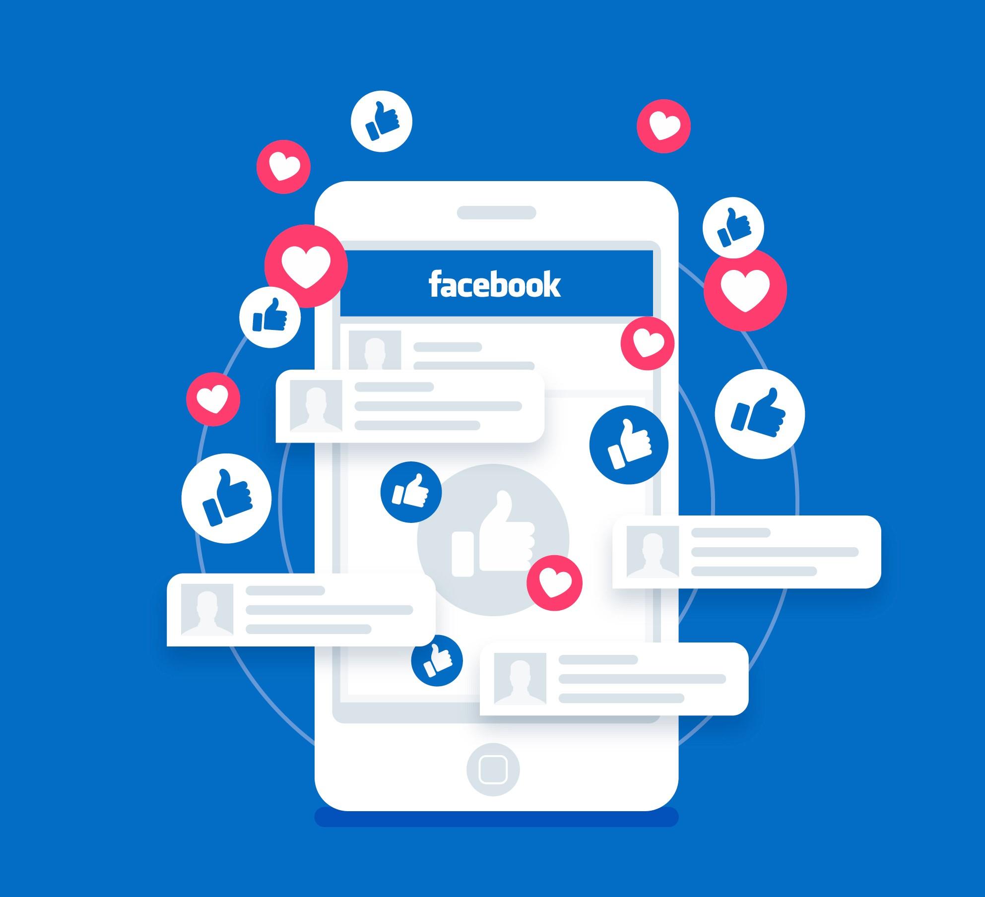 Outils pour une campagne publicitaire optimisée sur Facebook