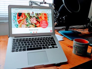 Performer dans son blogue culinaire