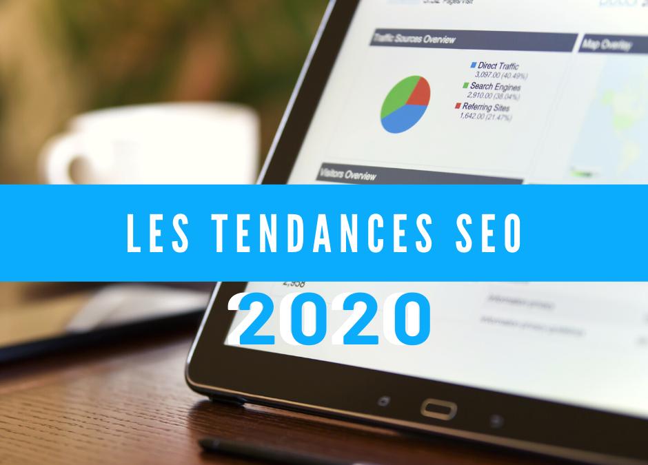 Tendances SEO : quatre astuces à suivre pour optimiser son contenu en 2020
