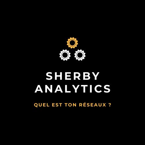 Podcast!! Sherby Analytics et l'écoute sociale