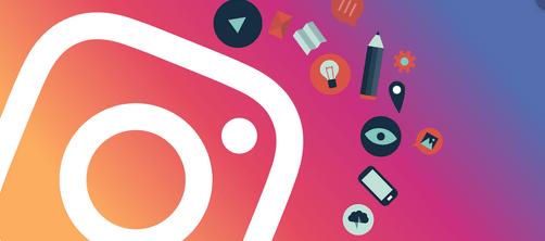 Comment donner un esthétisme unique à ta page Instagram
