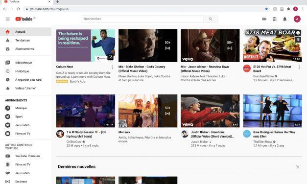 6 astuces pour améliorer ton référencement sur YouTube
