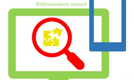 Le référencement naturel (SEO) sur le moteur de recherche Google pour les contenuS Web d'entreprises débutant dans le référencement Web
