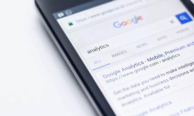 Google introduit sa nouvelle version de Google Analytics