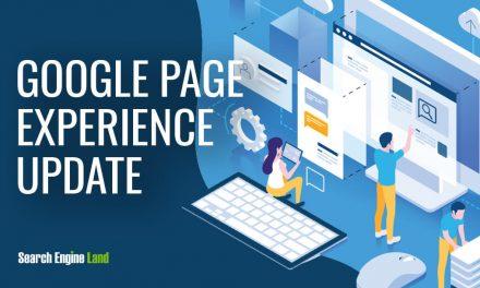 Google redéfinit le classement des sites web en une seule mise à jour