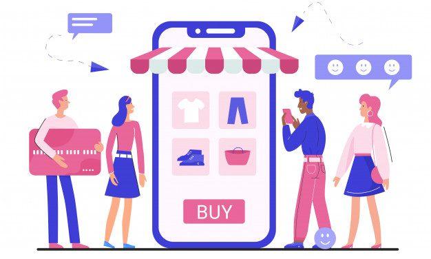 Boutique en ligne en 2021 : des données-clés pour un bon lancement de site web transactionnel
