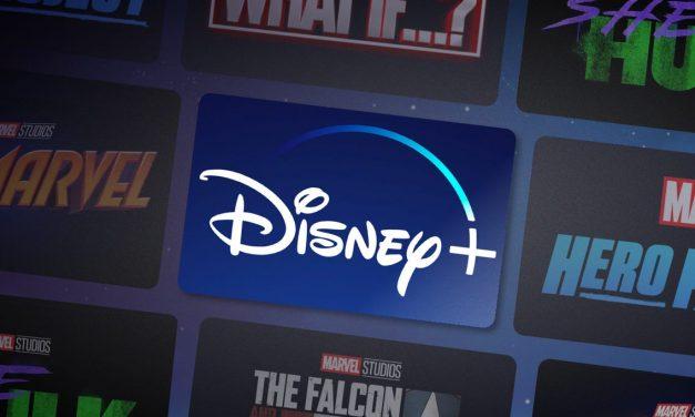 DisneyPlus et Marvel, une grande famille !