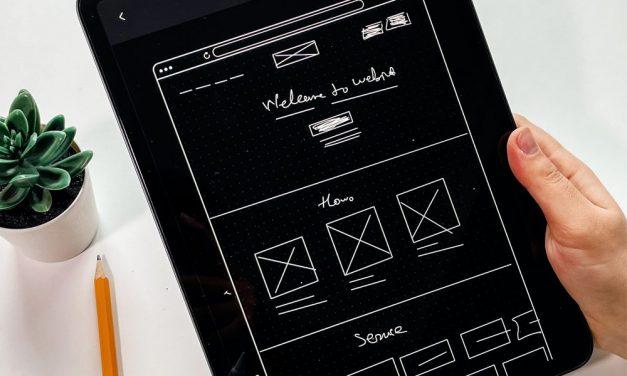 Optimiser son site web avec le design UX et UI en 2021